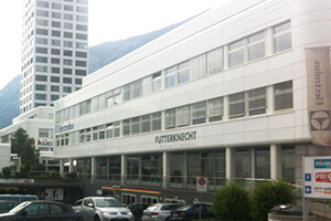 cablegroup chur